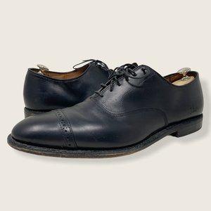 Allen Edmonds Fifth Avenue Oxford Shoes Black